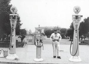 Plaza-Chacabuco
